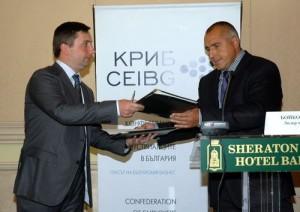 Иво Прокопиев е в близки отношения с правителството и премиера