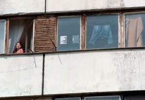 Студентите са натъпкани в мизерни общежития, за да има терени за мутрите