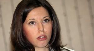Калина Илиева се покри след скандала