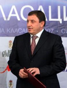 Томов обвини Трктора за обвиненията срещу него