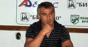 Сашо Ангелов - вторият баща на Валери