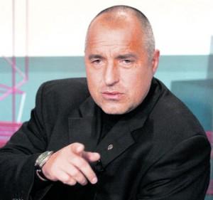 """Янев: """"Борисов е българският Хашим Тачи"""""""
