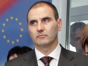 Корупцията във ведомството на Цветанов е огромна
