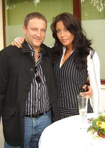 Емил и Венета са заедно вече 10 години