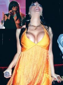 Галена е луда по Лейди Гага