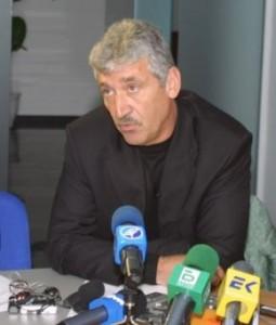 Красимир Велчев ще пази държавата и бизнеса с нов медиен закон
