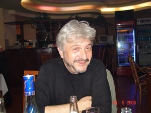 Ивелин Николов - гл. редактор на в-к Дума