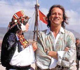 Ще остане ли Китин сам и свободен мореплавател?!