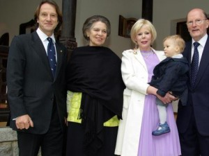 Втори брак в царската фамилия се разпада