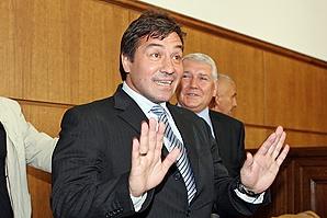 Младен Михалев Маджо