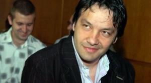 Николай Маринов - Малкия Маргин