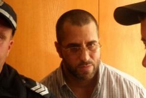 Обвиненият в поръчкови убийства Пеньо Мангъров - Чешкия
