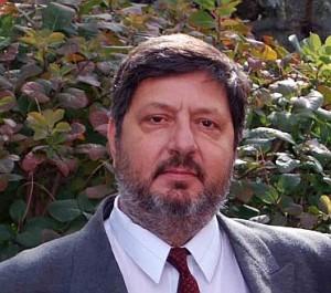Мирослав Дърмов - бивш съветник на Комисията по национална сигурност