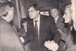 Покойният Кольо Добрев знаел, че съсипват Жан с дрога