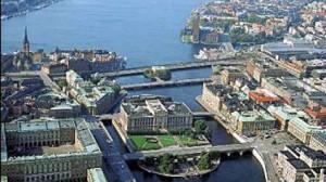 Ето така изглежда норвежката столица Осло