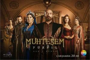 Турския сериал, който шокира света