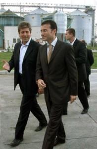 Президентът е близък на Миню Стайков