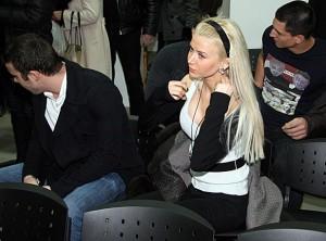 Яна Стайкова стана причина за сбиването
