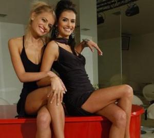 Яна и Жана останаха близки приятелки
