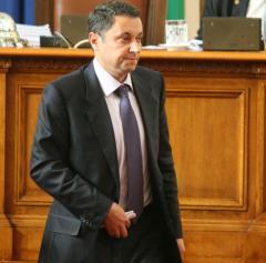 Янев е разочарован от предателството в партията