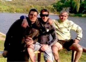 Мариян Рекета с приятели