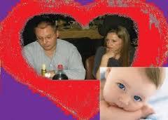 Според запознати, връзката на Сергей и Аглика дотолкова напреднала, че двамата чакали дете