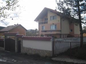 Къщата на Цветанов в с.Шума
