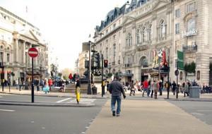 В Лондон живеят най- богатите европейци