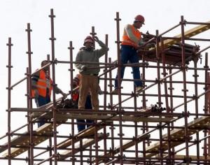 Строителството се намира в критично състояние