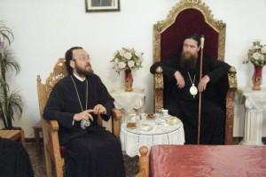 Двама праведници - Дим Дуков и Геврасий