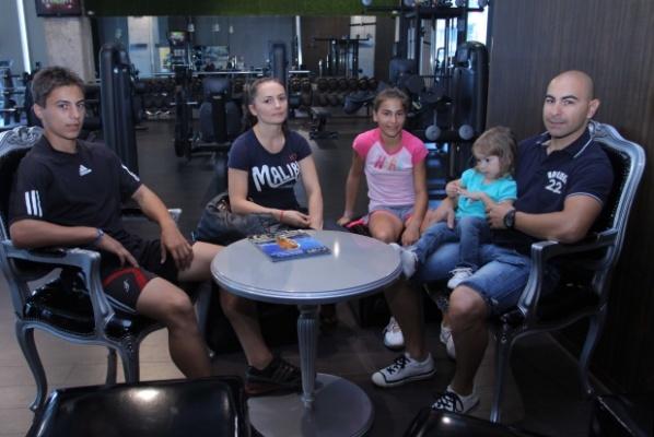 Черни облаци се скупчиха над семейството на Олимпийския шомпион Гълъбин Боевски
