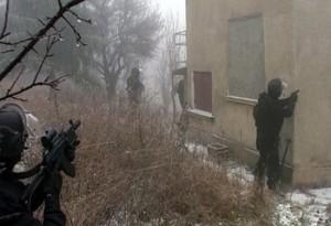 Къщата на ужасите, в която са държани Бончеви