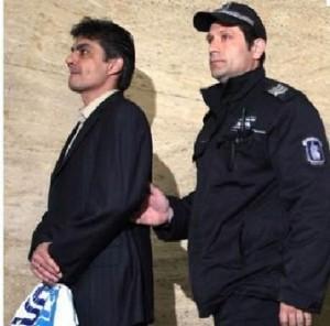Джотолов беше пуснат под домашен арест