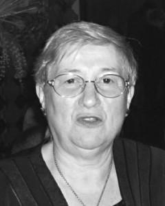 Доц. Мария Грозева