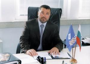 """Шефът на """"Петрол"""" АД, Митко Събев"""
