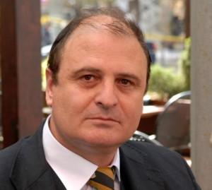Бившият секретар на МВР Николай Радулов