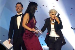 """Поли Генова не вярва, че най- после победи на бг. """"Евровизия"""""""