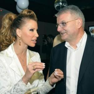 Ирен Онтева и Христо Сираков изгладиха отношенията си