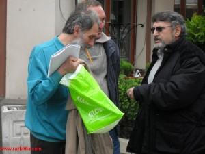 Стефчо е събрал над 200 хил. подписа, но половината са от обикновени пловдивчани, които спира на улицата