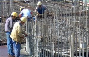 В строителството също системни нарушения