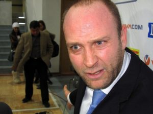 Тити Папазов въртял казиното на Илия Павлов