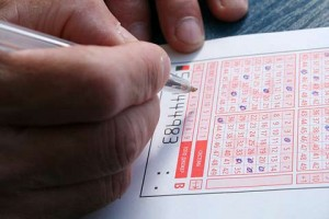 Дали печелившата комбинация от числа няма да доведе до трагични последици за печелившия