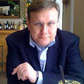 Явор Дачков