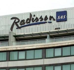 Хотел Радисън САС