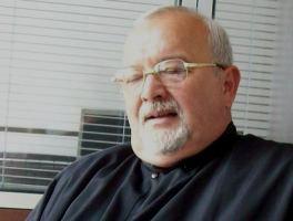 отец Камен Бараков