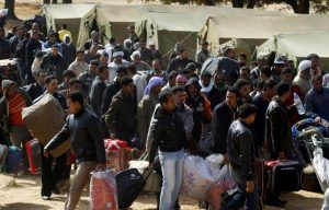 Готови ли сме за бежанска вълна от Либия?