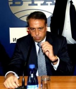 Депутатът от ГЕРБ Емил Димитров е последният видял Михов жив?