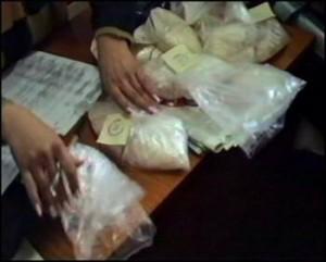 Митниците отстъпват в борбата с наркотрафика