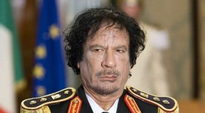Бойко се превърна в най- големия кошмар за Кадафи