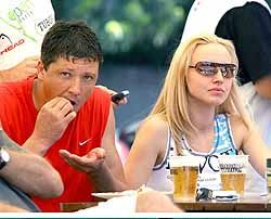Чичовото живее с годеницата на убития висаджийски бос Васил Илиев